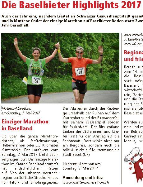 Artikel Baselland entdecken